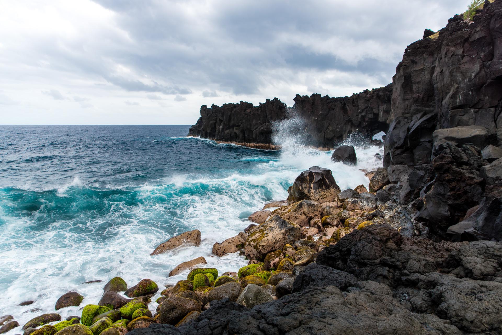 La Réunion – Autarke Energieversorgung für die Insel