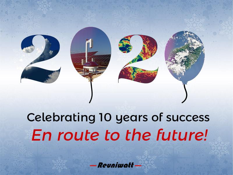 Neujahrsgrüße 2020