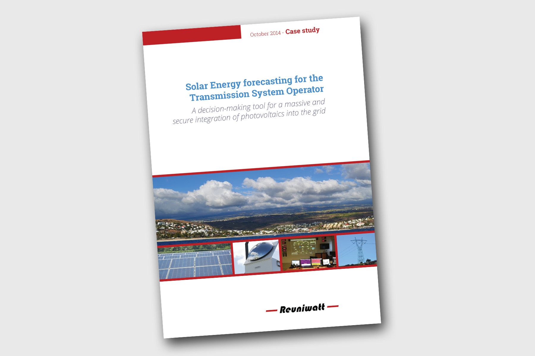 Download our case study: Solar forecasting for system operators