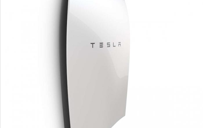 CR: Tesla