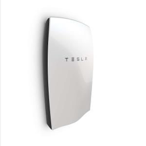 Musk unveils Tesla's Powerwall: En route to a new energy era?
