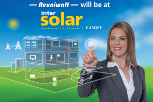 intersolar europe reuniwatt