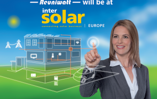 intersolar europe reuniwatt