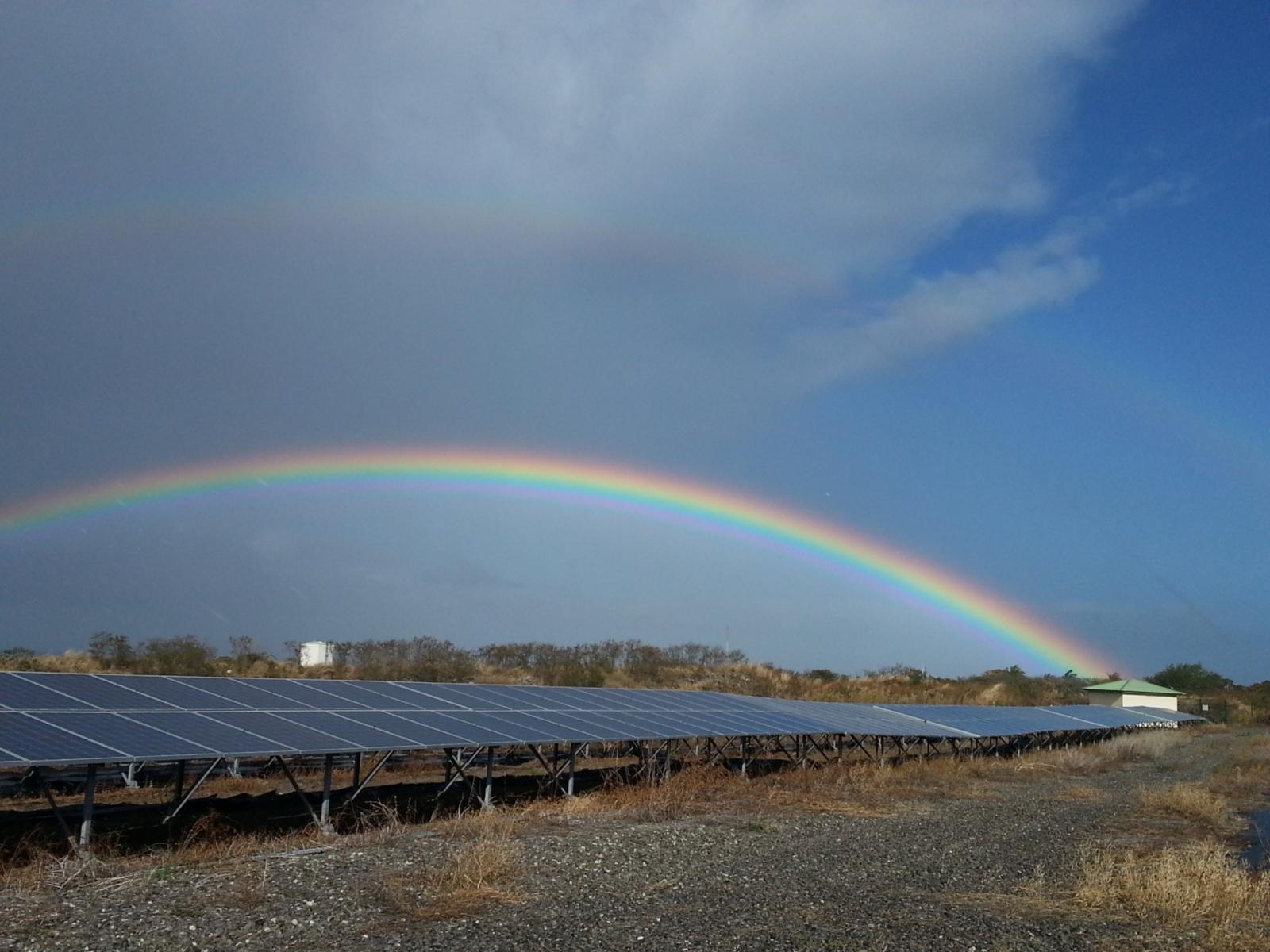 Towards a massive development of solar energy