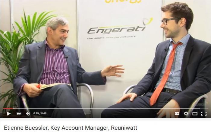 Solar forecasting for energy trading - EMART