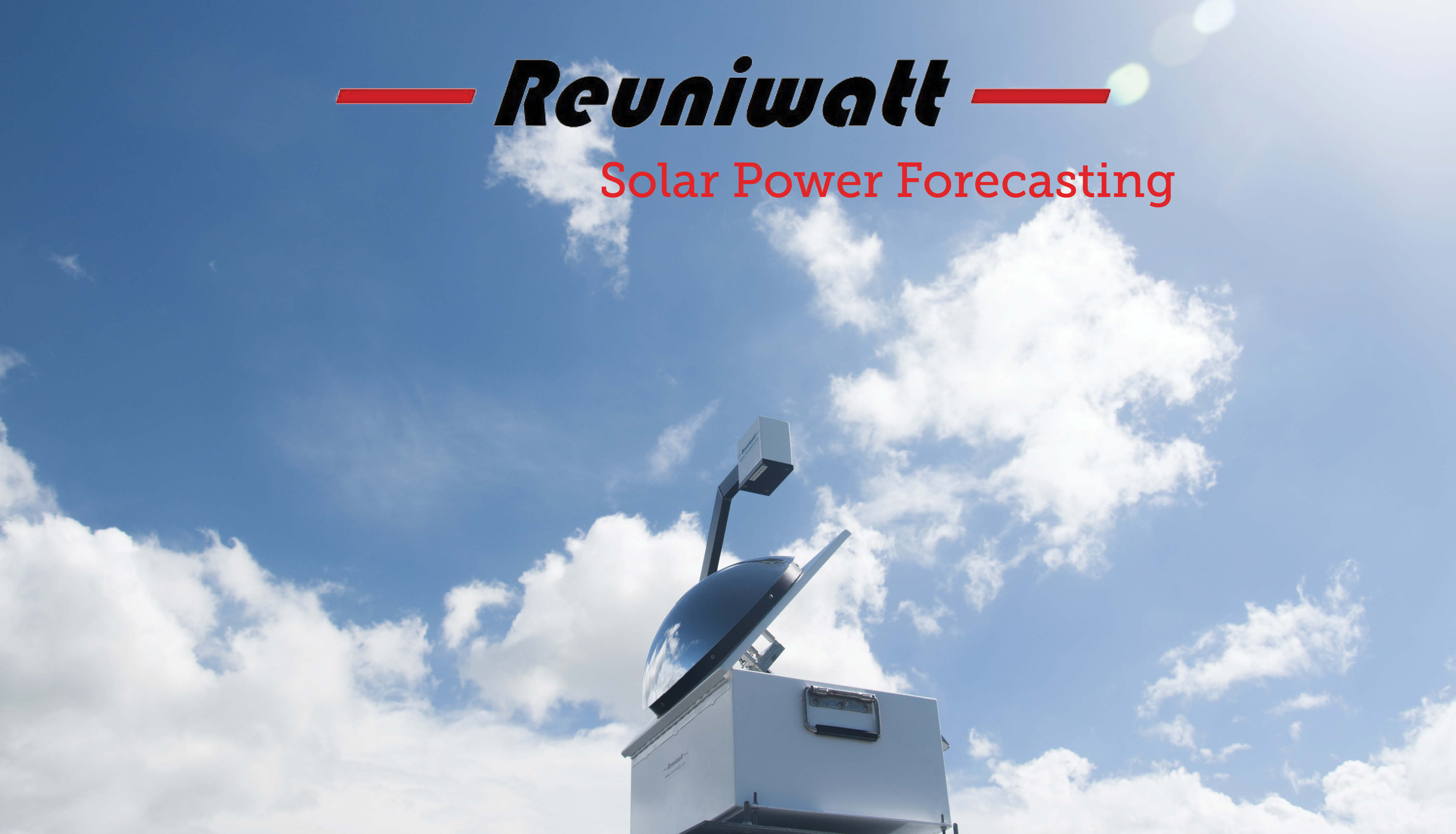 Solar forecasting held to a higher standard: Reuniwatt's Soleka