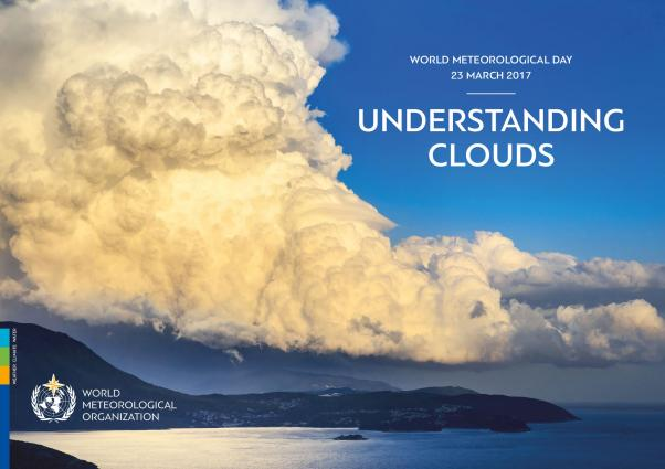'Understanding Clouds' – World Meteorological Day