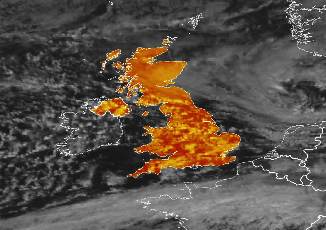 Reuniwatt extends Country Forecast to UK
