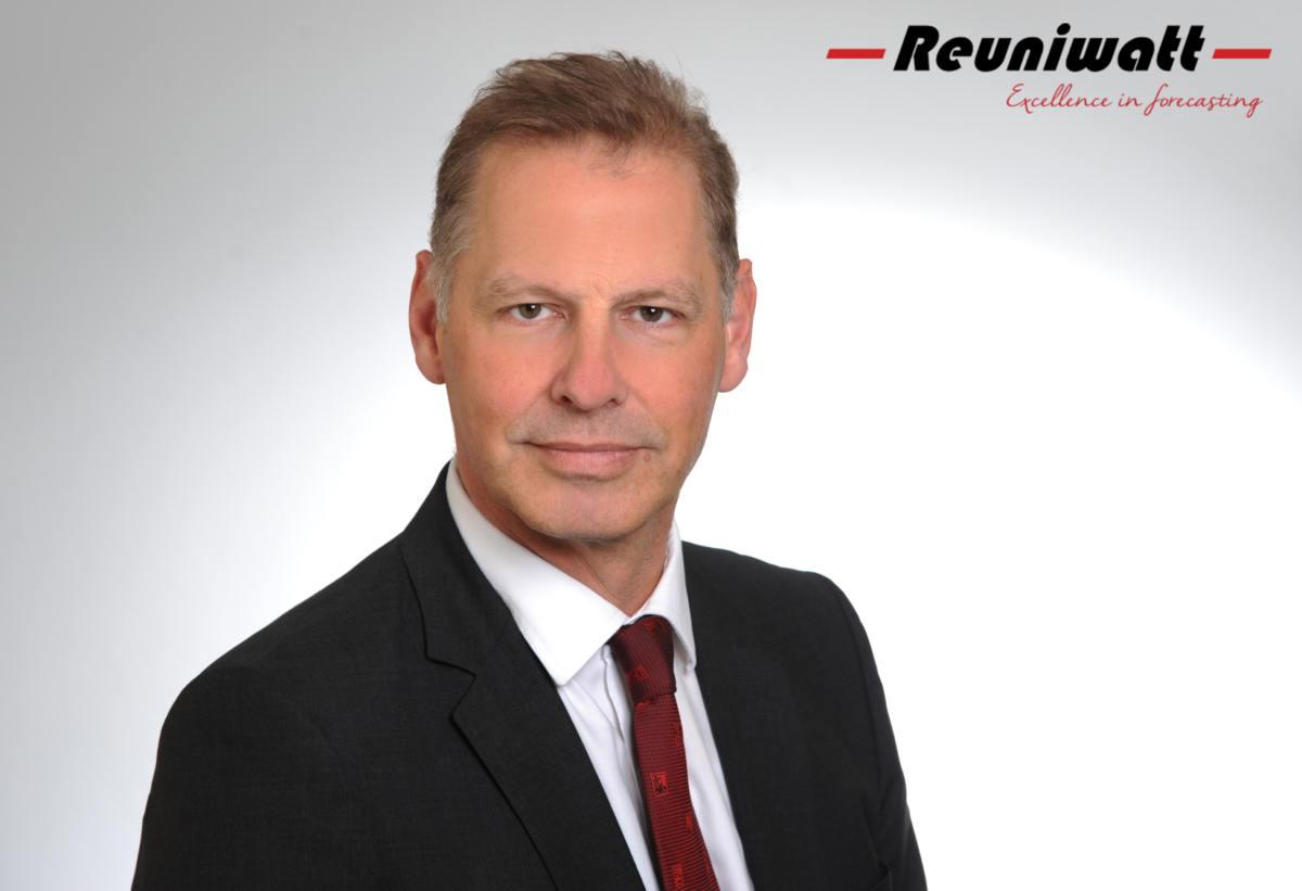 New Key Account Manager Thomas Mart joins Reuniwatt