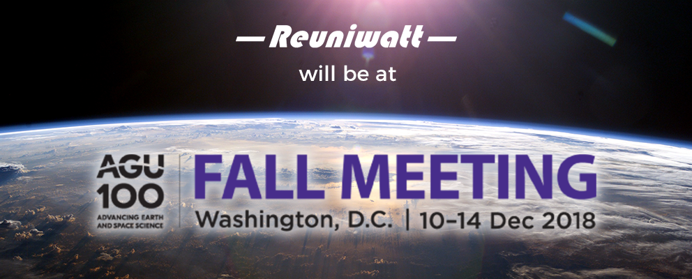 AGU Fall Meeting 2018: the largest Earth and space science meeting