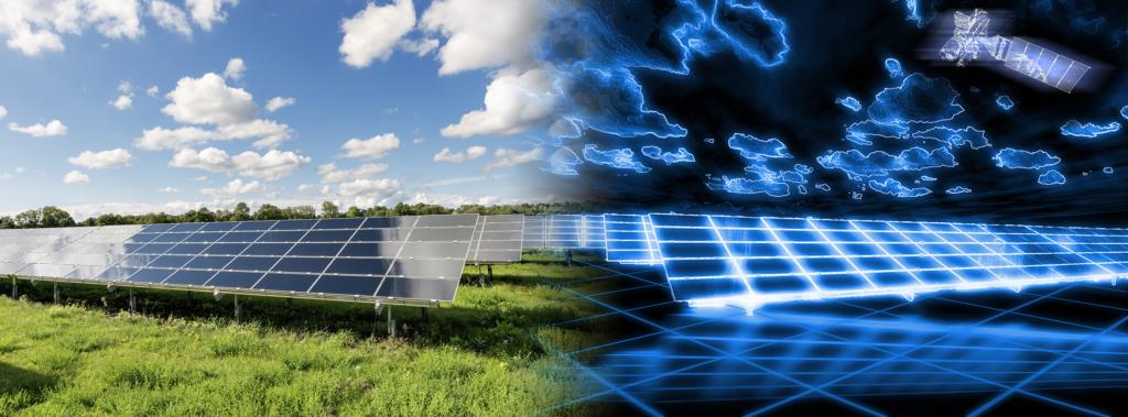 SunSat™ Digital Twin solar assets health-check