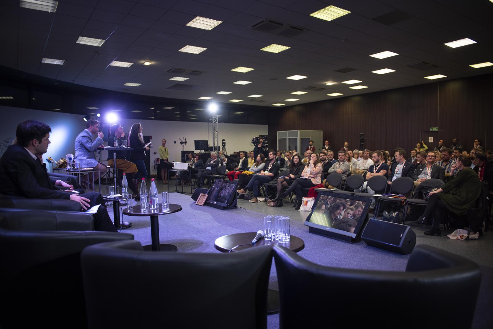 Forecasting at Forum EnerGaïa 2019