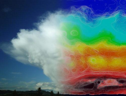 Skycams help improve free-space optical telecommunications
