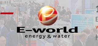 E-World - Reuniwatt - Trading de l'énergie