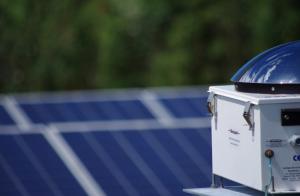 Le Total Sky Imager, un outil de la prévision solaire