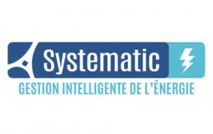 systematic gestion intelligente de l'énergie