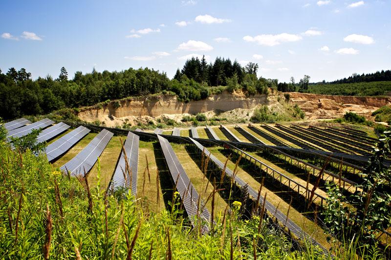 L'arrivée du complément de rémunération pour le photovoltaïque