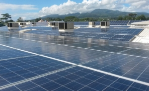 Centrale PV+stockage – source Tahiti-infos