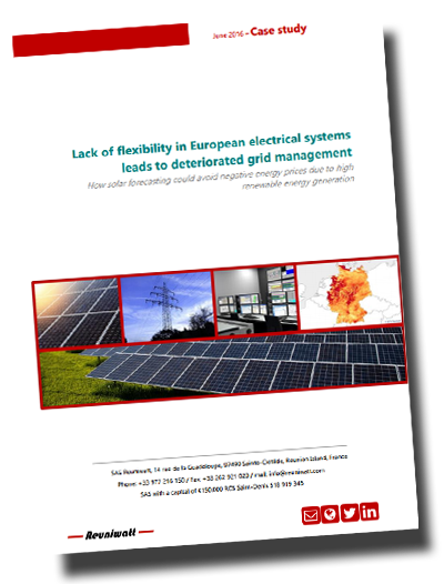 solar grid management