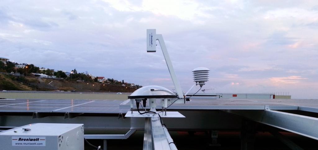 sky camera solar forecasting
