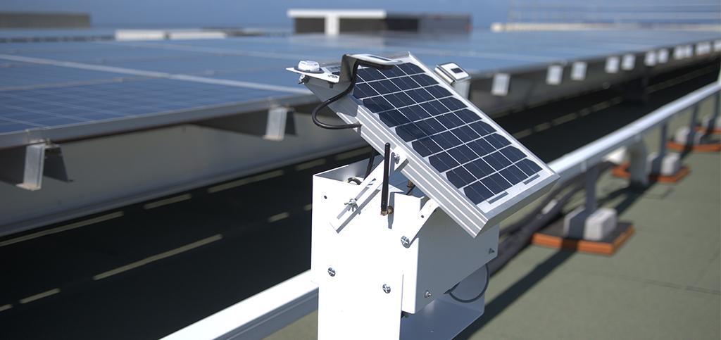 Solar-InTel-1