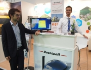 Reuniwatt E-World energy trading