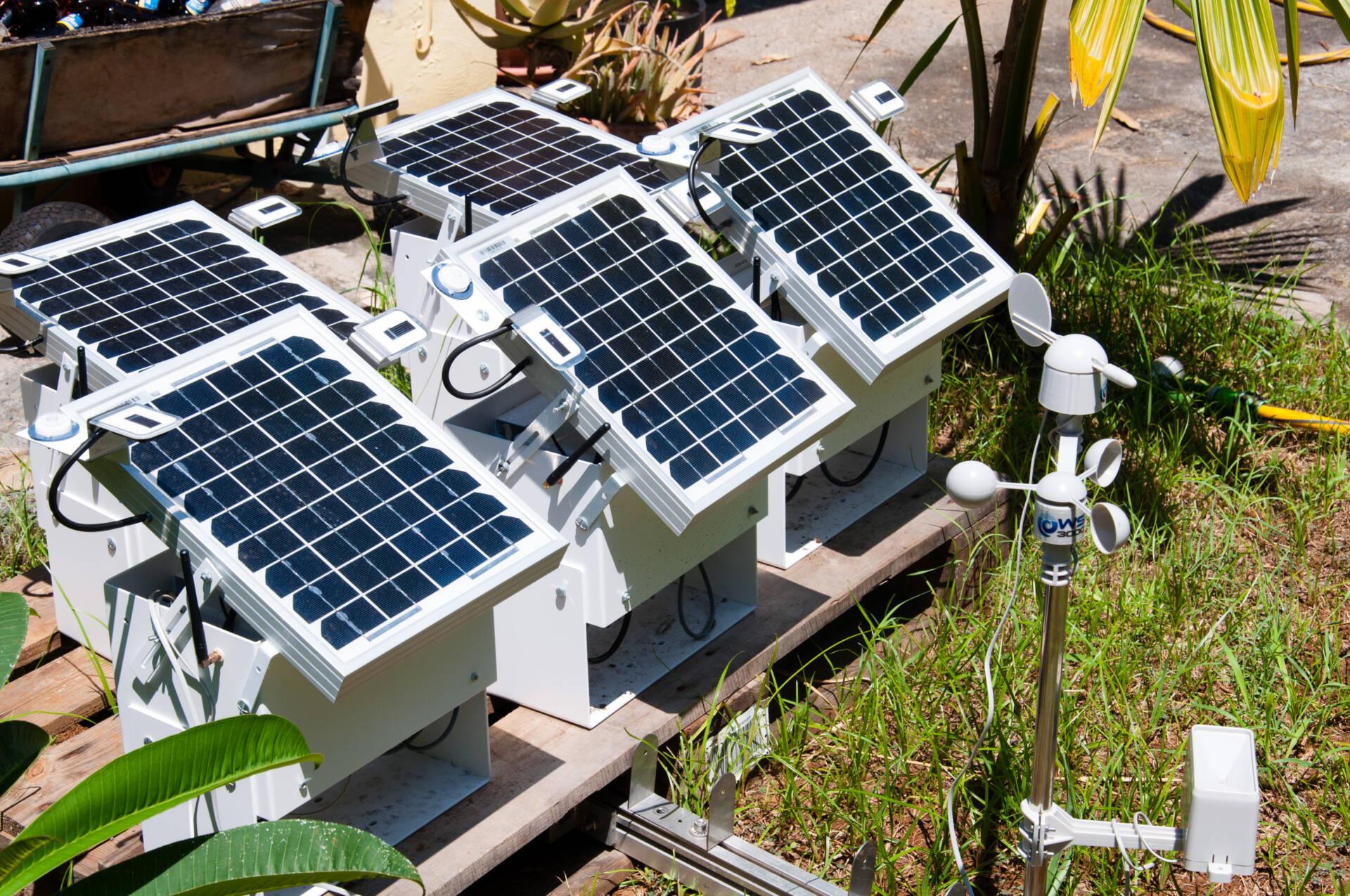 Améliorez vos données d'irradiance avec le Solar InCell™