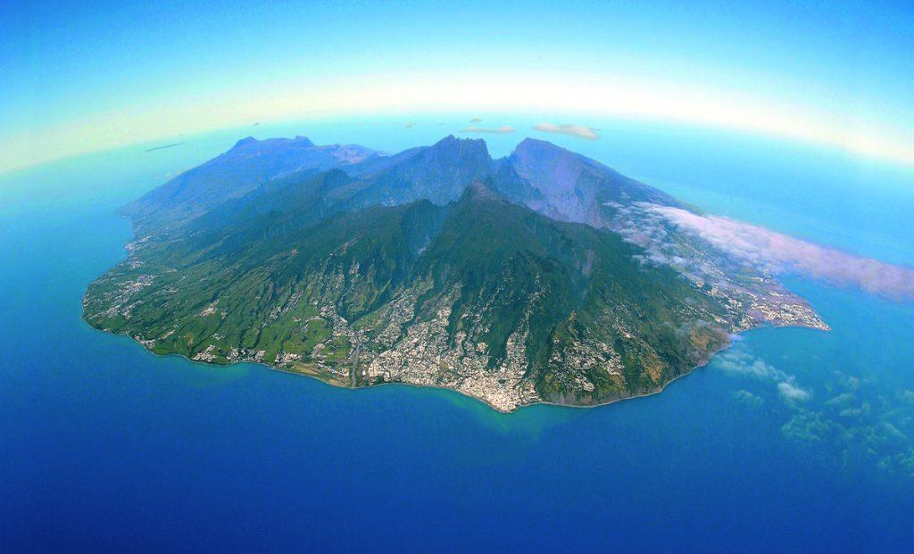 Pionniers de la prévision à la Réunion