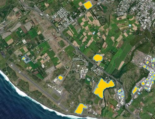 Collectivités : recensez vos installations solaires grâce au produit PARCS !